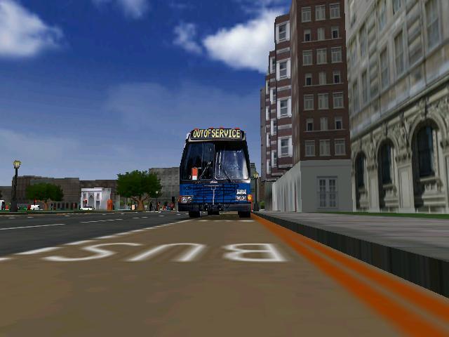 London Bus Lanes Midtown Madness 2 Wiki Fandom Powered