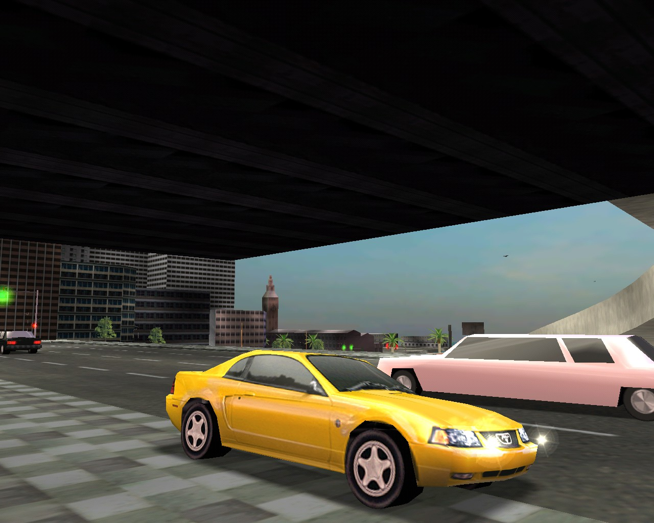 Ford Mustang GT   Midtown Madness 2 Wiki   FANDOM powered by Wikia