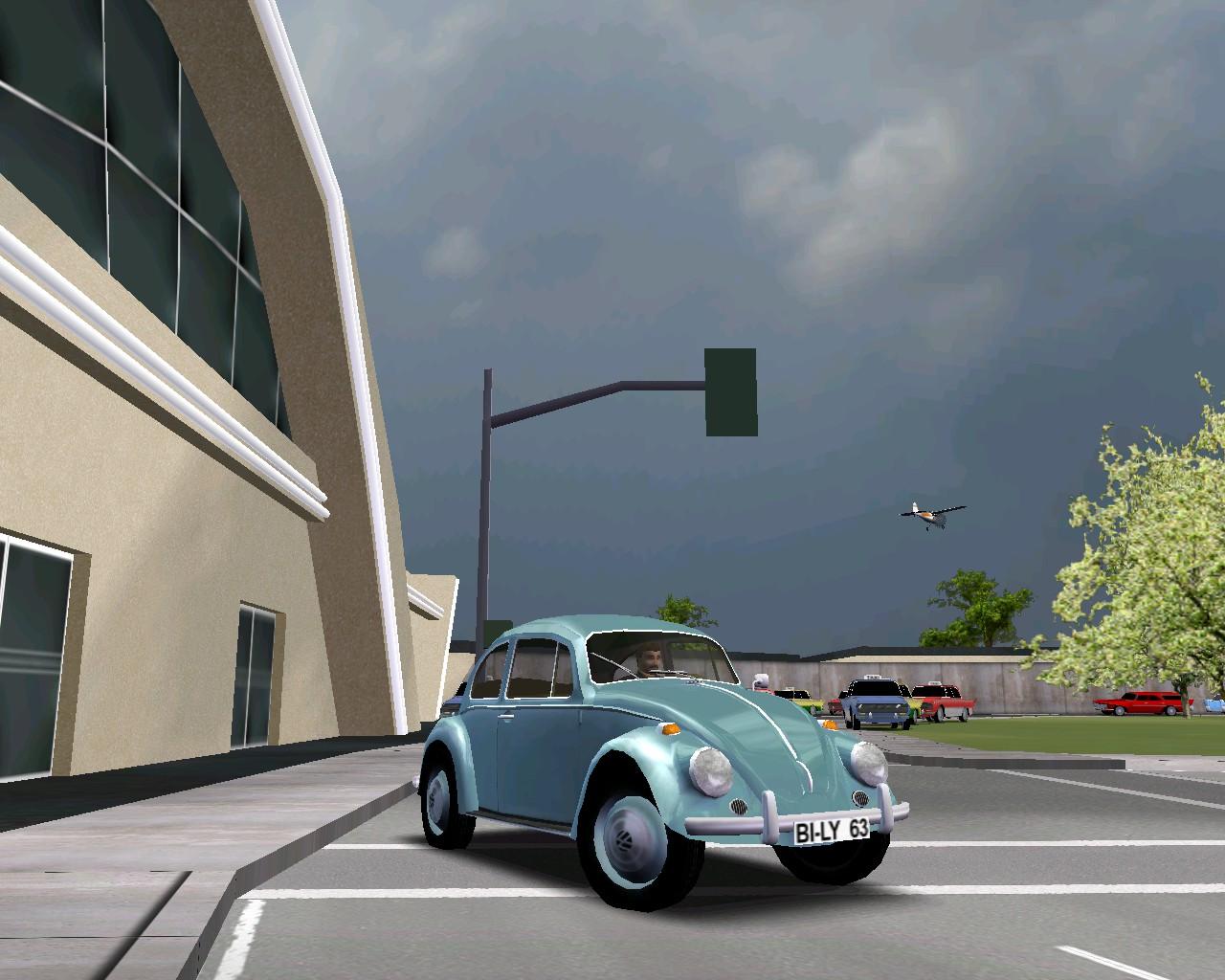 Volkswagen Beetle Midtown Madness 2 Wiki Fandom