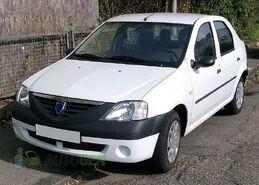 Dacia Auto