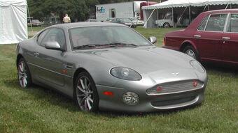 Aston Martin Db7 Vantage Midtown Madness 2 Wiki Fandom