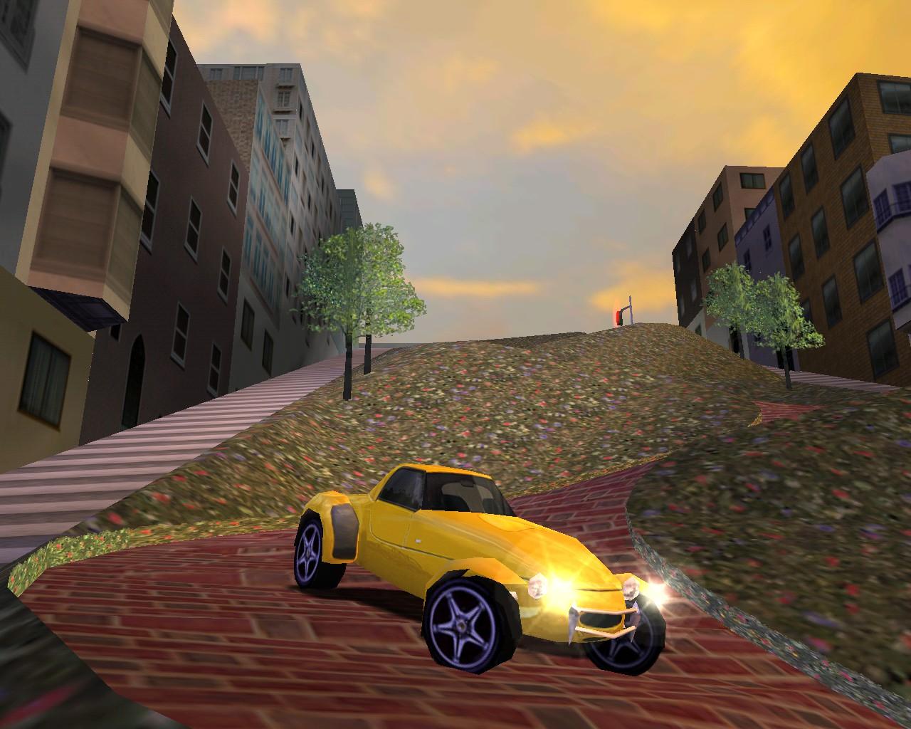Panoz Roadster | Midtown Madness 2 Wiki | FANDOM powered by Wikia