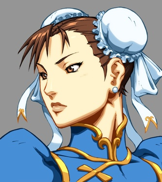 334px-Character Select Chun Li by UdonCrew