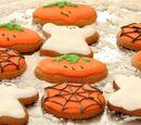Gastronomía de Halloween