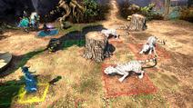 MMH7 LTU Screen New Creature - White Tiger 3 1455790550