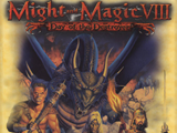 Might and Magic VIII