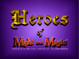 Heroes of Might and Magic (Serie)