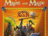 Might and Magic V