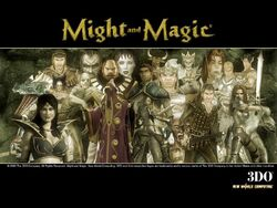 Might&