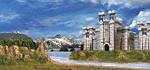 Citadel Castle H3