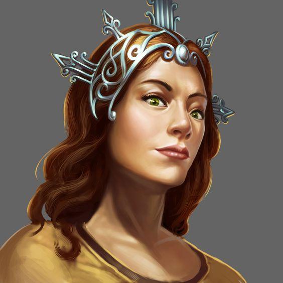 Gwendolyn Falcon