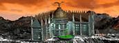 Mansion Necropolis Heroes IV