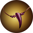 Dragon Claw Amulet