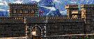 Heroes II Castle Knight
