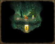 WraithCave map