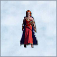 Fire Warlock - MM VII