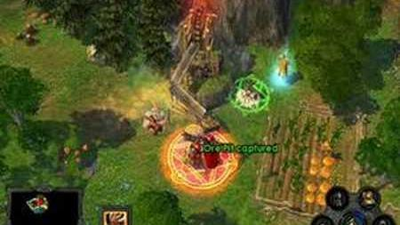 Heroes of Might and Magic 5 Gameplay