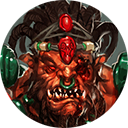 Heroes VI Crusher Icon
