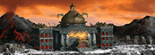 City hall Necropolis Heroes IV
