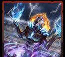 Disintegration (card)