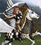 Silver Pegasus icon