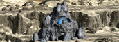 Cyclops cave Stronghold Heroes IV