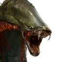 Cave hydra H7