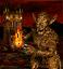 Heroes III Gog Icon