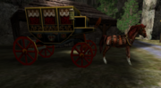 Carriage LoMM