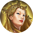 Vestal icon
