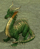 Megadragon
