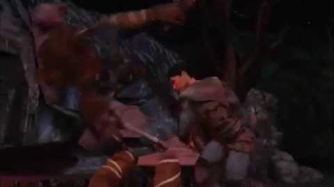 Crusaders of Might and Magic Intro (1999, 3DO)
