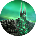 Basic fortification Necropolis Heroes VI