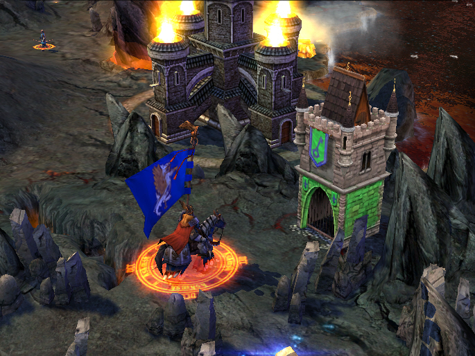 heroes of might and magic 5.5 maps