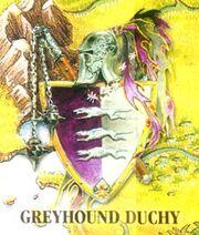 8-Greyhound duchy