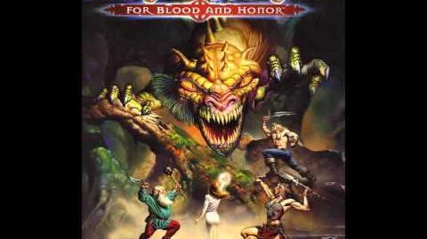 Might And Magic VII Soundtrack-Track 1