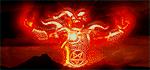 Deity of Fire Inferno H3