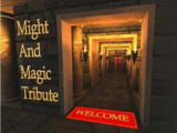 Might and Magic Tribute: Book of Ceth