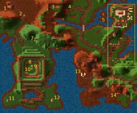 Castle Ironfist Region Might And Magic Wiki Fandom