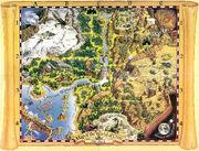 CRON-map - MM II