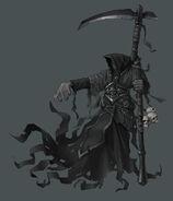 HOMM5 Necropolis Creature Wight