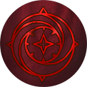 Inferno badge 02