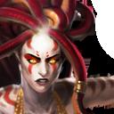 Medusa sorceress H7
