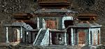 Upg. estate Necropolis H3