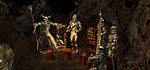 Battle scholar academy Dungeon H3