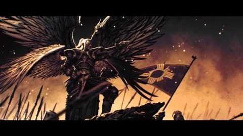 Might & Magic X Legacy - Intro