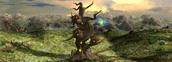Druid's hall level 3 Preserve Heroes IV