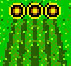 Tower Castle Heroes II Game Boy