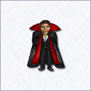 Count Blackfang