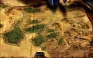 Lodwar map